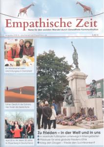 Empathische Zeit 2016/02